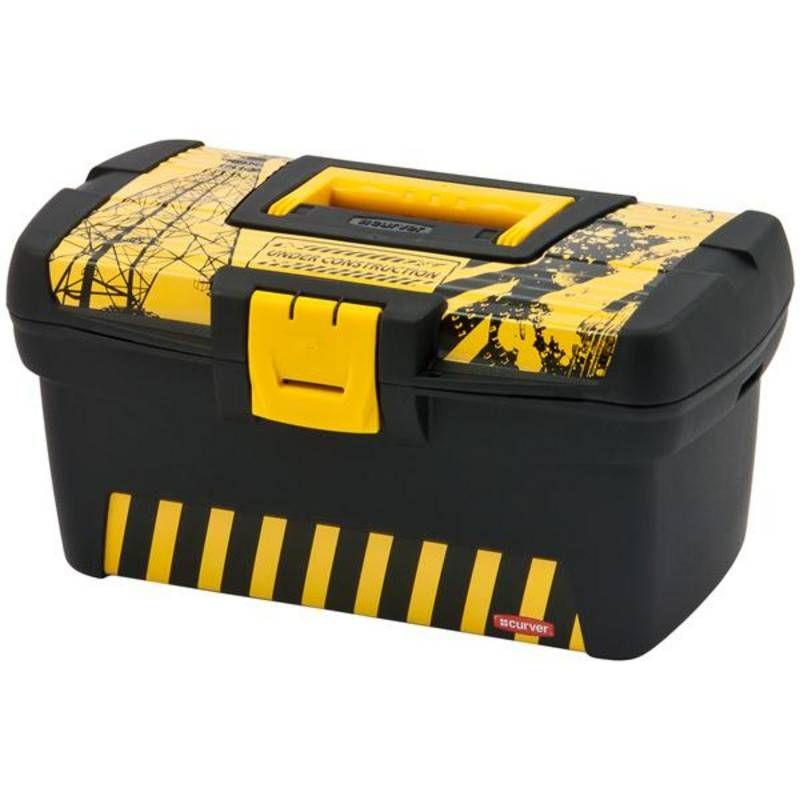 de17f88e1bd94 Kufor na náradie Herobox PREMIUM ENERGETIC 16