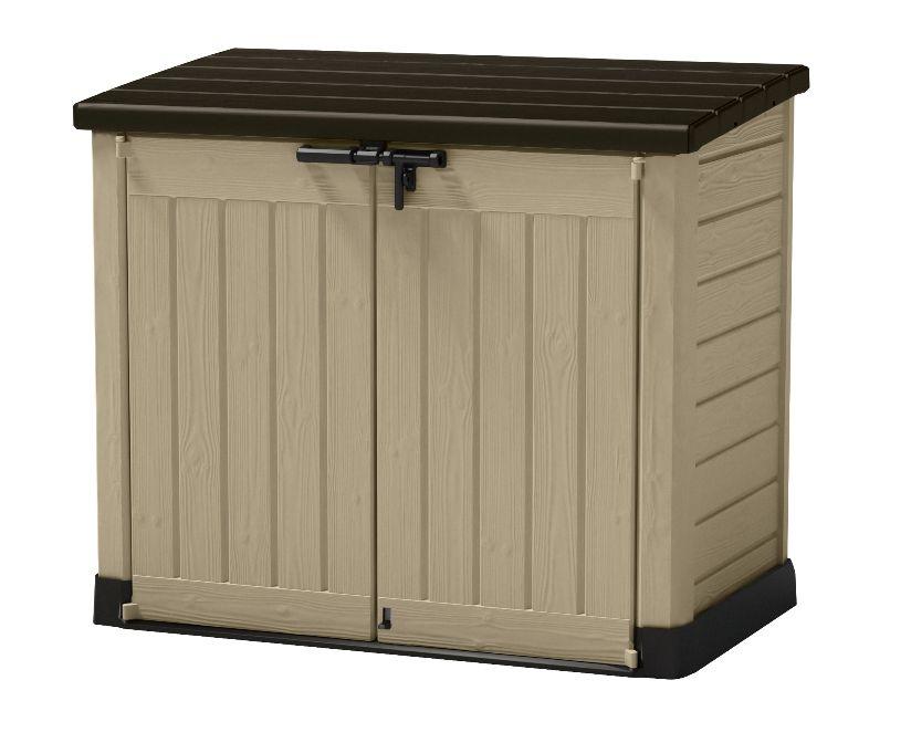 lo n box store it out max keter 17199416 superdiskont sk. Black Bedroom Furniture Sets. Home Design Ideas