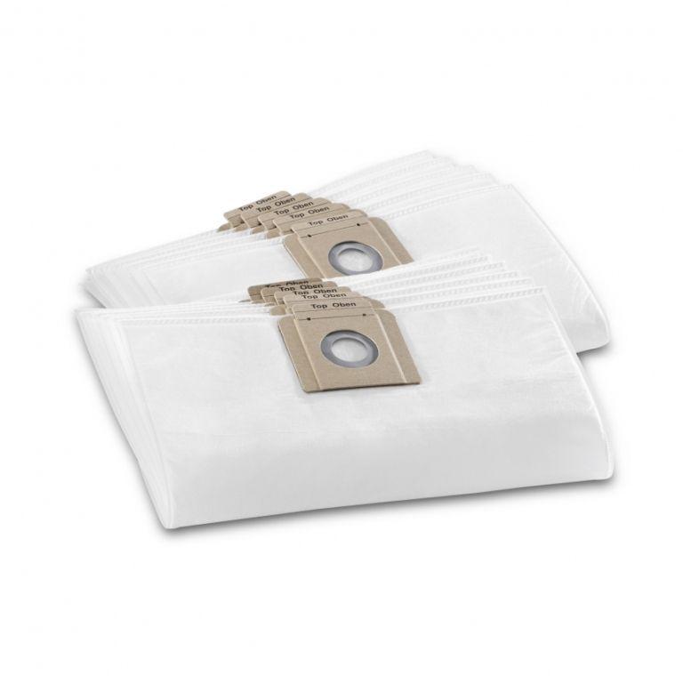 6b135649c Filtračné vrecká z netkanej textílie Kärcher (6.904-315.0 ...