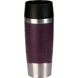Termohrnček cestovný 0,36 l Blackberry TRAVEL MUG Emsa 513359