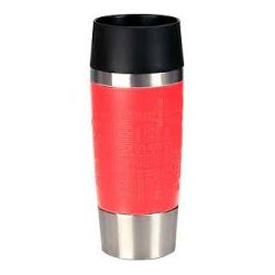 Termohrnček na cesty 0,36 l Summer Peach TRAVEL MUG Emsa 516873