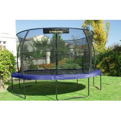 Trampolína JumpKing 14ft JumpPOD DeLUXE 4,2 m, model 2016